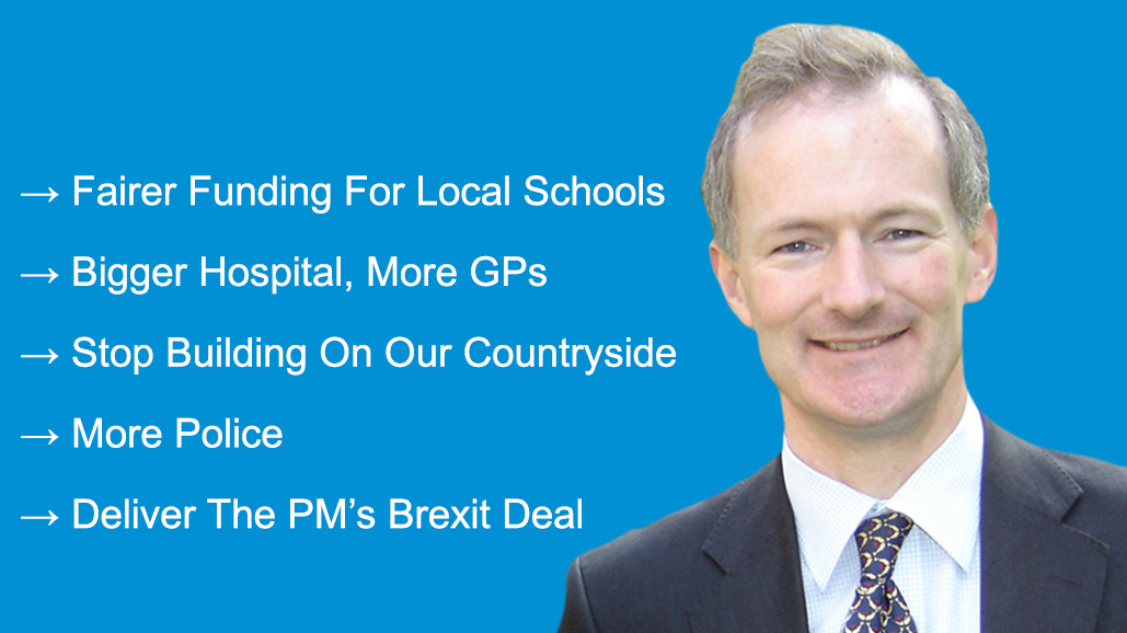 John's Priorities for Weston, Worle and our local Villages